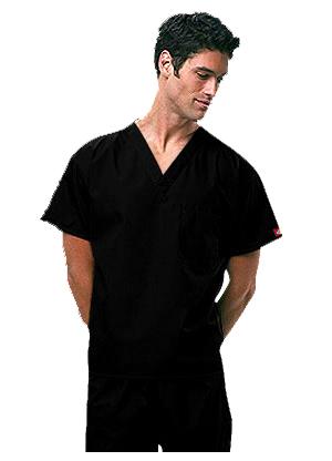 Pijama sanitario for Sanitarios negros
